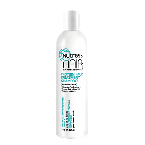 Protein Pack Treatment Shampoo | Nutress Hair