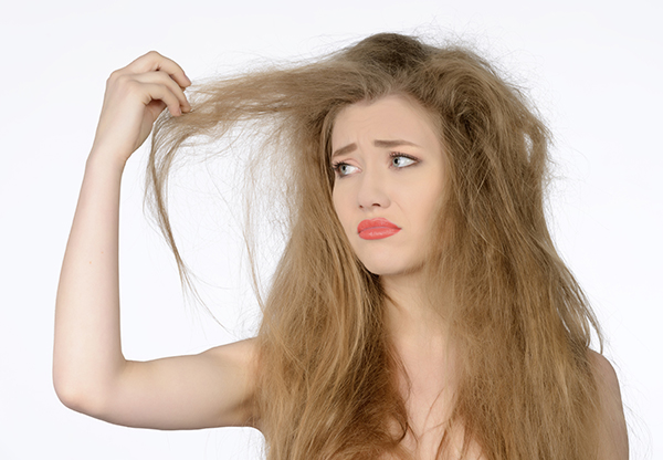 Hair Damage Repair Causes And Remedies Of Hair Damage