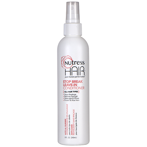 Stop Break Leave in Conditioner | Nutress Hair